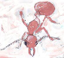 Ant by John Douglas