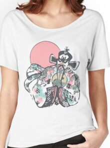 Big trouble Little China Women's Relaxed Fit T-Shirt