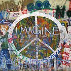 Imagine: Images Of Peace by John Douglas