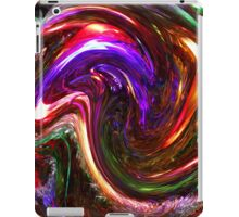 Colour Wave iPad Case/Skin