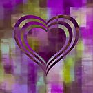 Purple Heart by Dana Roper