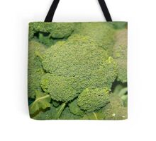 Broccoli Bag Tote Bag