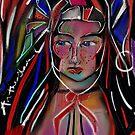 Warrior Queen by Anthea  Slade
