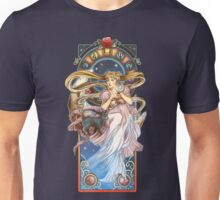 Moon's Serenity Unisex T-Shirt