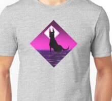 Hyper Light Drifter: Dog God Unisex T-Shirt
