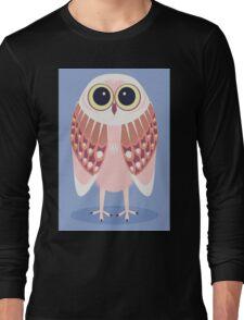 AWAKE OWL Long Sleeve T-Shirt