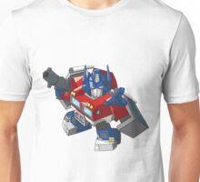 Ever the Optimus Unisex T-Shirt