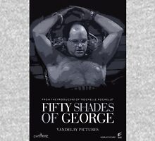 Fifty Shades Of George Costanza Unisex T-Shirt