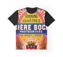 Bierliebhaber (Beer Lover) Graphic T-Shirt