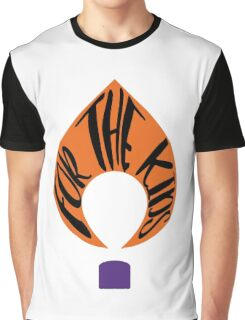 FTK Flame--Clemson University Graphic T-Shirt