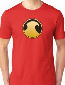 Red Robin Symbol Unisex T-Shirt