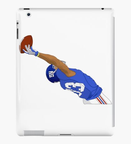 Odell Beckham Jr. The Catch iPad Case/Skin