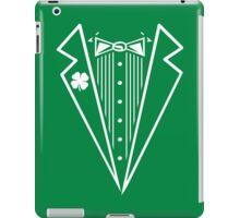 Irish Tux iPad Case/Skin
