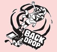 BACKDROP One Piece - Long Sleeve