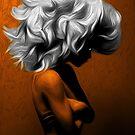 Hair by Martin Dingli