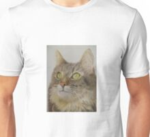 The cats meow, Unisex T-Shirt