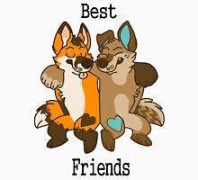 Best Furry Friends Unisex T-Shirt