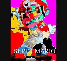 (100-k)- 100 Karma clothing Mario Unisex T-Shirt