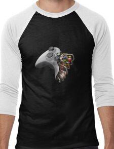 Gamer Life Men's Baseball ¾ T-Shirt