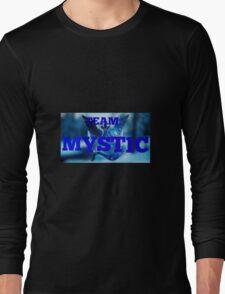 Team Mystic 1 Long Sleeve T-Shirt