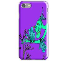 Icky Icarus iPhone Case/Skin