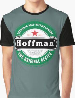 Hoffman  Graphic T-Shirt