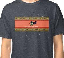 Utsuho Reiuji Classic T-Shirt