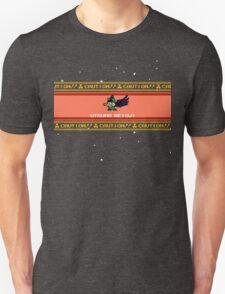 Utsuho Reiuji Unisex T-Shirt