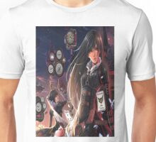 Alice Madness Returns Steampunk Unisex T-Shirt