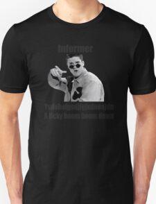 Informer 90s Rap Retro Vintage Shirt Unisex T-Shirt