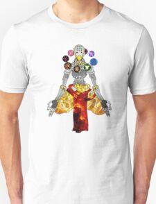 Cosmic Zenyatta  Unisex T-Shirt