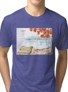 Country Diary - Pay it Forward Tri-blend T-Shirt
