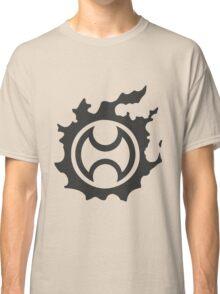 Final Fantasy 14 logo WAR Classic T-Shirt