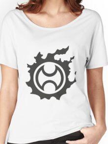 Final Fantasy 14 logo WAR Women's Relaxed Fit T-Shirt