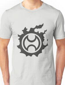 Final Fantasy 14 logo WAR Unisex T-Shirt