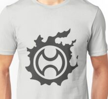 Final Fantasy 14 logo WAR Unisex T-Shirt