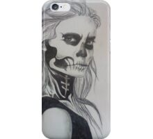 Beneath the Surface iPhone Case/Skin