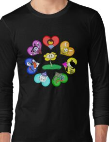 Undertale Long Sleeve T-Shirt