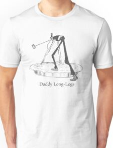 The Daddy Long Legs Unisex T-Shirt