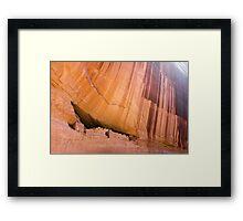 Canyon De Chelly Framed Print