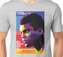 The Greatest  Unisex T-Shirt