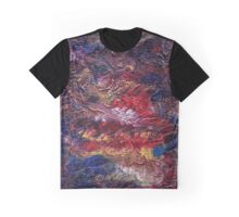 Hell over Heaven Graphic T-Shirt