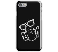 DiMo's Adeptus Paintorum Logo iPhone Case/Skin