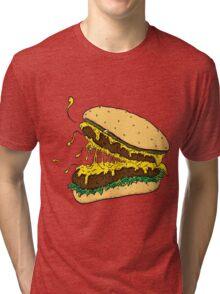 Mac Attack Tri-blend T-Shirt