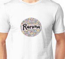 Ramona Logo One Unisex T-Shirt