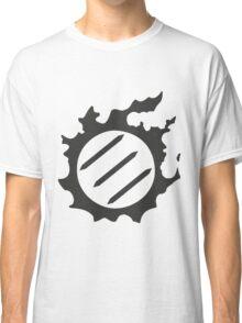 Final Fantasy 14 logo MNK Classic T-Shirt