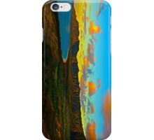 ko'olaus  iPhone Case/Skin