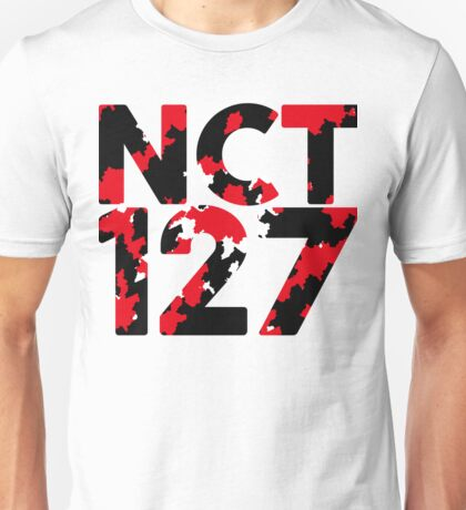 NCT - NCT 127 Unisex T-Shirt