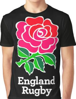 England 578 Graphic T-Shirt