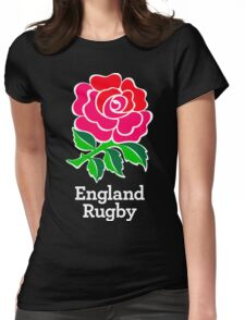 England 578 Womens Fitted T-Shirt